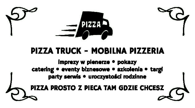Pizza, Catering, Imprezy